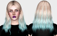 More hairs! In order: Cazy Marion, Cazy Marion chop, Cazy Hannah, Cazy…