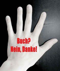 """""""Wer will mich"""", schreit mein Buch. Die Verlagssuche hat begonnen Newspaper Headlines, Books"""