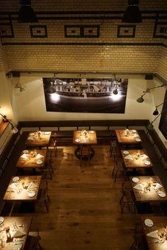 Restaurant eins44 in Berlin