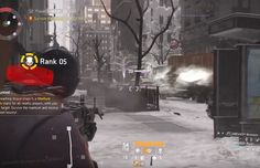 The Division - Ubisoft Record Biggest First Week Ever For New Video Game IP