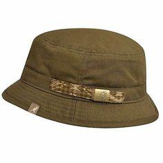 7402c784c96 Kangol Men s Geo Bucket Major Hat