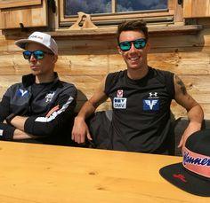Stefan Kraft, Andreas Wellinger, Ski Jumping, Skiing, Mens Sunglasses, Jumpers, Dream Big, Celebrities, Austria