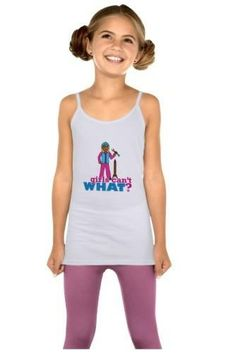 The weather is warming & it's time to collect some freebies from Girls Can't What? by subscribing to our email list: http://www.girlscantwhat.com/free-stuff/