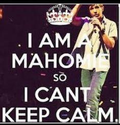 True!!!! He's mine