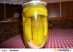 Pickles, Cucumber, Canning, Vegetables, Food, Author, Essen, Vegetable Recipes, Meals