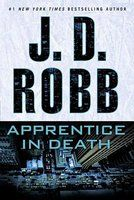 Apprentice in Death (In Death, #43) - New Adult Fiction