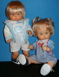 KEKAS Magazine: NENUCO Childhood Memories, Baby Dolls, Doll Clothes, Nostalgia, Magazine, Toys, Fate, How To Make, Old Fashioned Toys