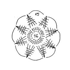 … čo neodniesol čas…: Snowflakes