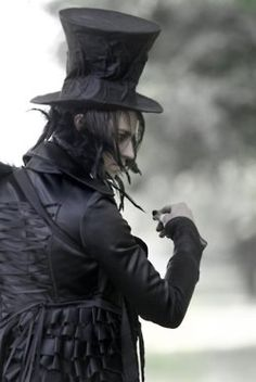 Gothic Male