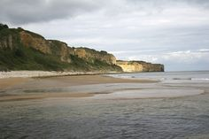 Explore The Beaches Of The Normandy Landings With Avalon Waterways