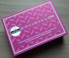 Birchbox CEW Box Review - Prestige Limited Edition Box