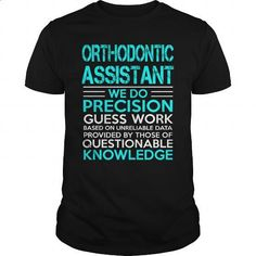 ORTHODONTIC ASSISTANT - KING - #teen #vintage sweatshirts. ORDER NOW => https://www.sunfrog.com/LifeStyle/ORTHODONTIC-ASSISTANT--KING-Black-Guys.html?60505
