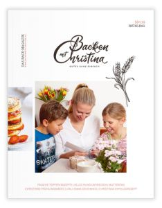 Marmelade Kipferl - Backen mit Christina Brownies, Place Cards, Place Card Holders, Snacks, Recipes, Desserts, Marmalade, Carrots, Cooking