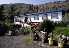 Skálafell I in Suðursveit, South East Iceland
