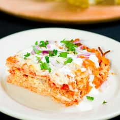 Pastel azteca is one of my all time favorite Mexican dishes. Your guests will be impress if you serve these easy to make and delicious food at your next get together. Gf Recipes, Mexican Food Recipes, Chicken Recipes, Snack Recipes, Cooking Recipes, Healthy Recipes, What's Cooking, Recipies, Snacks