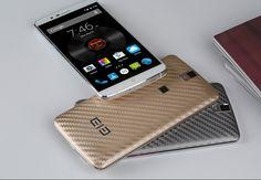 """Mola: El Elephone P8000 """"pronto"""" recibirá Android 6.0"""