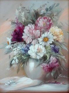 Oil painting Flowers art flower painting easy step by step oil painting flowers easy white flower wall art acrylic pouring string pull abstract floral painting Art Floral, Deco Floral, Lily Painting, Oil Painting Flowers, Flower Oil, Beautiful Flowers, Artwork, Nail String, String Art