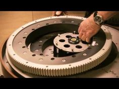 Making the Fletcher Capstan Table - YouTube Oh to be able to make something as beautiful as this.