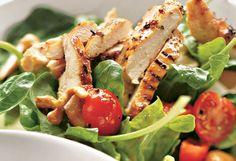 45 Salad Recipes