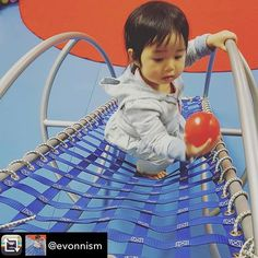 Ain't no mountain high enough 🏔Repost from @evonnism - Finally braving the climb! Love that she's getting more adventurous with every visit. Now hopefully, she'll make some friends too #gymboreesd #sharethelove. . . . . . #sandiegomom #infants #sandiegofamily #poway #sandiego #clairemontmesa #toddlers #4sranch #delsur #carmelvalley #pointloma #missionvalley #sandiegoconnection #sdlocals #4sranchlocals - posted by Gymboree Classes San Diego https://www.instagram.com/gymboreesd. See more post…
