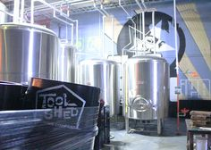 Local Beer on Calgary Brewery Tours - Visit your favourite local breweries with Calgary Brewery Tours for an education in craft beer like no other.