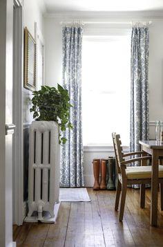 Miles & Antena's Laid Back Coastal Home — House Tour   Apartment Therapy