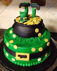 160 St Patrick S Day Cakes Ideas St Patricks Day Cakes St Patricks Day Cupcake Cakes