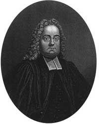 Matthew Henry 1662-1714 - A wonderful commentator on the Bible!