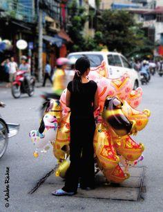 Saïgon, VIETNAM