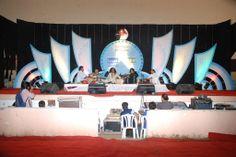 Ghazal Nite at #Hyderabad on May 5, 2012