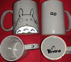 Taza de Mi vecino Totoro