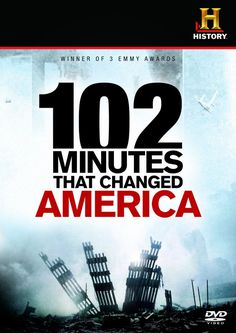 102 Minutes That Changed America is a 102-minute American television special…