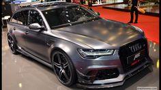 Audi rs6 ABT R