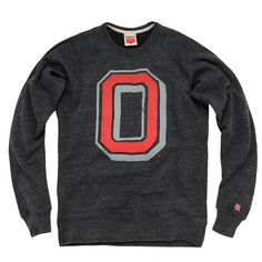 +HOMAGE+Ohio+State+Fight+The+Team+Crewneck+Sweatshirt+-+$58.00