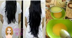 Cada mujer y niña quiere un cabello sano, brillante y hermoso. Esto es posible con una receta sencilla y popular que fue utilizado por nuestras abuelas. Debe probarlo si usted quiere tener el pelo asombroso!