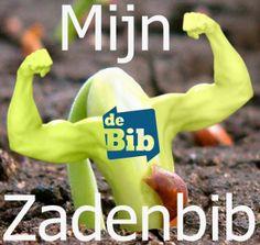 Mijn Zadenbib: presentatie op Informatie aan Zee & vragenlijst - Kenniskantoor