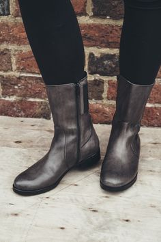 Cara Shoes // SEESAW