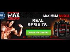 60% Off / Nitric Max Muscle – Get Free Trial Available Here!!