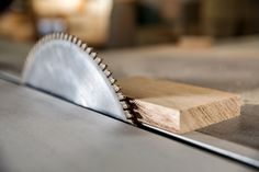 5 Reasons to Make Friends with Your Saw Shop - Router Forums