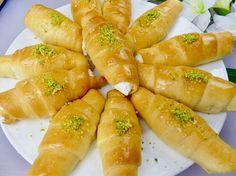 For full recipe visit Mazar Cuisine Youtube Channel Cream Roll Recipe, Rolls Recipe, Fresh Rolls, Shrimp, Channel, Sweets, Drinks, Ethnic Recipes, Youtube