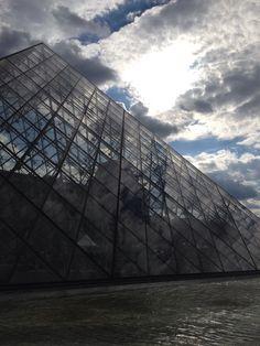 Louvre,Parigi