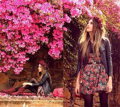 İlkbahar yaz