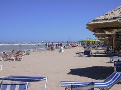 Pescara beach - Abruzzo