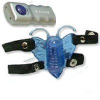 MaxPassion Butterfly Stimulator H-718 - China
