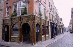 The Quays Bar, Dublin, Ireland