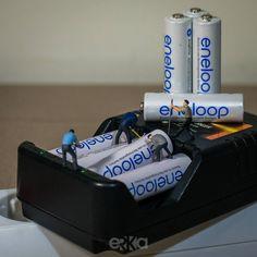 Battery Replacement IG: @ erka.pix