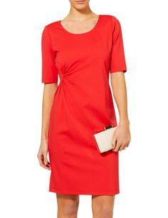 Eileen Dress #DavidJones