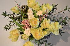 ristiäiskukat Floral Wreath, Wreaths, Home Decor, Floral Crown, Decoration Home, Door Wreaths, Room Decor, Deco Mesh Wreaths, Home Interior Design