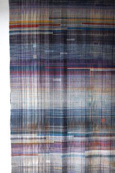 (Taro Hamano Textile Studioから)