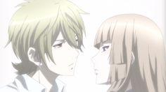 Fuwa Mahiro & Fuwa Aikas in Takigawa Yoshino's dream, Mahiro and Aika kissed in his dream  // creen-capture